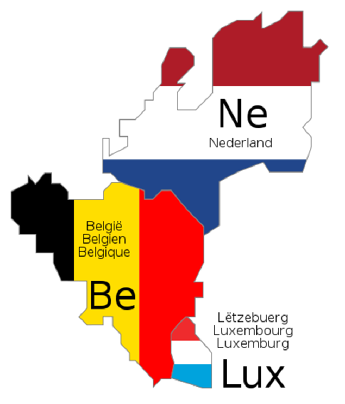 File:Benelux schematic map.svg